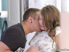 Casual Teen Sex - Ann Rice - Dancing and lovemaking Thumb