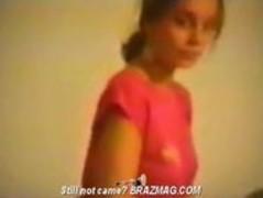 Sextape  Csisztu Zsuzsa Hungary gymnast Thumb