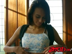 ZTOD - Janice Griffith in a daddys little fuck puppet Thumb
