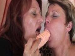 Dirty Old Lesbians - Scene 4 Thumb
