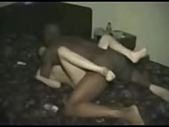 guy watches another man fuck his sexy horny wife senseless with huge BBC! 2 Thumb