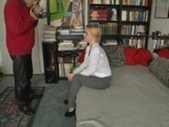 couples homemade video - Julia Reaves Thumb