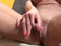 FBB massive clit Thumb