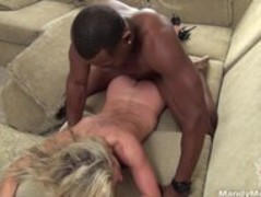 Interracial Creampie Gangbang Thumb