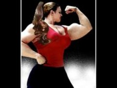 Female bodybuilding fbb bodybuilder amazon queens Thumb