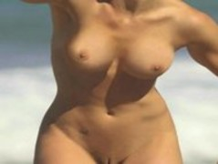 Jessica Biel Naked Compilation In HD! Thumb