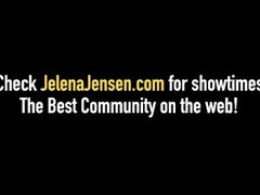 Self Help Love With Jelena Jensen & Her Black Bullet Buddy! Thumb