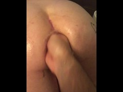 maledom fisting wife girlfriend orgasm intense fetish video amateur hahaha Thumb