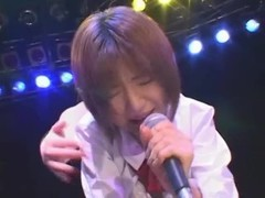 japanese girl singing while making love Thumb