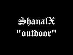 ShanalX - Outdoor... Thumb