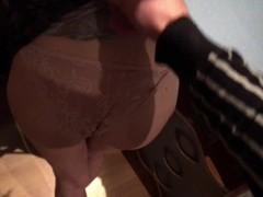 Прекрасный секс с русской милашкой - CherriesTeen Thumb