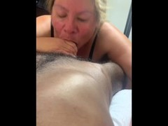 White Gilf Sucks Teen BBC (I came in here mouth Thumb
