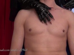 Noir Plaisir nipple tease and play Thumb