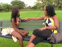 Black Lesbians Thumb