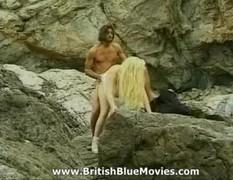 Kirstyn Halborg - British Vintage Busty Porn Thumb