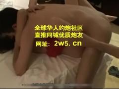 中国害羞美女第一次玩3p,约炮轮流操清纯高颜值露脸国产妹子,CHINESE GIRL网红大奶子大长腿黑丝模特空姐大学生校花普通话国语对白无套内射口爆 Thumb
