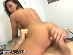 Rachel Starr Ass Cumpilation Thumb