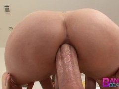 Banging Beauties Anal MILF Julia Ann Thumb