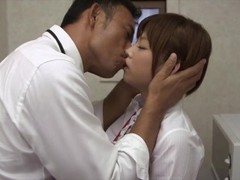 Carnal Sakura Mana Full Of Rich Kiss 20 Years Libido Arousal-scene2 Thumb