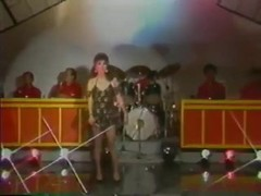 1980's Taiwanese adult dancing and singing live show-2 Thumb