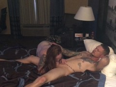 Cuckold the Ex-Wife With a Redhead Slut Thumb