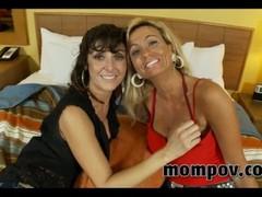 MomPOV - Amber & Misty - E027 Thumb