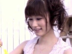 Produced By You! 100 Instructions From Adult Video Actress Chika Eiro Thumb