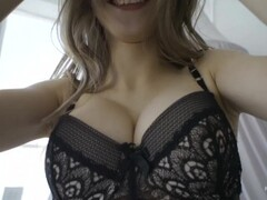 Hot Babe Mila Azul in slow motion with perfect natural tits for Nudex Thumb