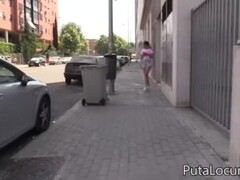 KITTY LOVE Pilladas de torbe putalocura.com Thumb