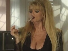Taylor Wane hot bimbo smoking sex Thumb