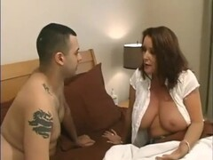 My Taboo Fuck with Stepmom Thumb
